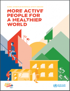 Active People for a Healthier World